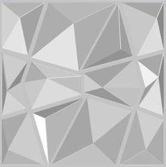 Декоративная стеновая панель Декоративная стеновая панель 3D Art Diamond