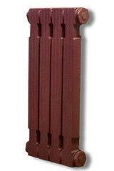 Радиатор отопления Радиатор отопления Минский завод отопительного оборудования Чугунные радиаторы Минский завод отопительного оборудования  2КПМ-90Х500