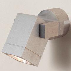 Настенно-потолочный светильник Citilux Дюрен CL538610 Серебро