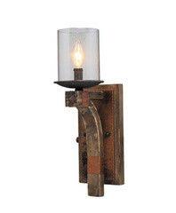 Настенный светильник L'arte Luce Dublin L50521.79