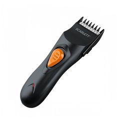 Машинка для стрижки волос Машинка для стрижки волос Scarlett SC-HC63050