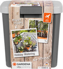 Система автоматического полива Gardena Система Gardena Комплект для полива в выходные дни [1266-20]