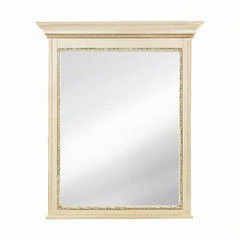 Зеркало Timber Палермо T-757 ваниль