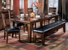 Обеденный стол Обеденный стол Ashley D442-45 Larchmont