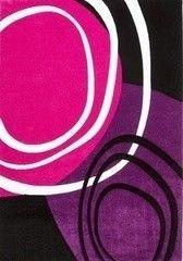 Ковер Lalee California 104 фуксия-пурпурный (160х230)