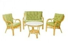 Комплект мебели из ротанга Nadinus (Индонезия) Макита (набор)