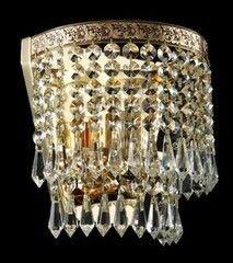 Настенный светильник Maytoni DIAMANT A890-WB1-G