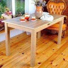 Обеденный стол Обеденный стол Элигард СОР-02 сосна янтарная