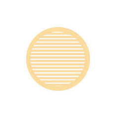 Деревянное окно Сосна слуховое, 1с, Модель 7