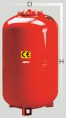 Расширительный бак Varem Maxivarem LR CE  UR 060 371