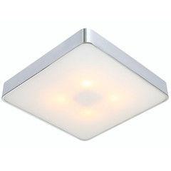 Настенно-потолочный светильник Arte Lamp Cosmopolitan A7210PL-4CC