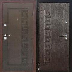 Входная дверь Входная дверь Йошкар Стройгост венге