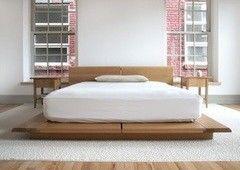 Кровать Кровать Orvietto Rift plat RO 207