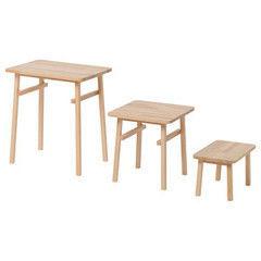 Журнальный столик IKEA Юпперлиг 203.474.63