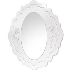 Мебель для ванной комнаты Калинковичский мебельный комбинат Зеркало Тайна КМК 0457.6