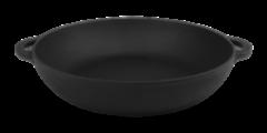 Сковорода Сковорода Ситон Жаровня с двумя литыми ручками (d=340 мм, h=70 мм.)