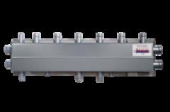 Комплектующие для систем водоснабжения и отопления Woodstoke Гидрострелка-коллектор 311
