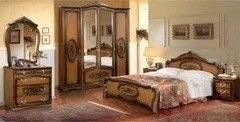 Спальня Слониммебель Виктория 9Д2