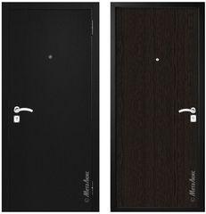 Входная дверь Входная дверь Металюкс Стандарт М90