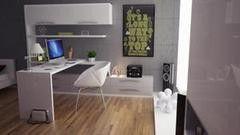 Стол офисный VMM Krynichka Пример 306