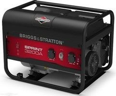 Генератор Генератор Briggs & Stratton SPRINT 3200A