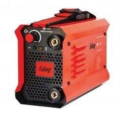 Сварочный аппарат Сварочный аппарат Fubag IQ 180