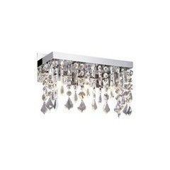 Настенный светильник Ideal Lux PLAZA AP3