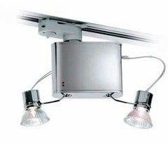 Настенно-потолочный светильник Fabbian Orbis D70 J05 15