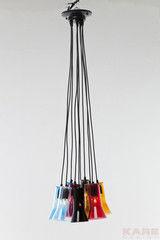 Светильник Светильник Kare Pendant Lamp Visible Trumpet 10-lite 36242