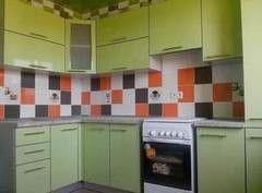 Кухня Кухня Монтанья М-838