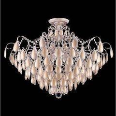 Светильник Светильник Crystal Lux Sevilia PL9 Gold