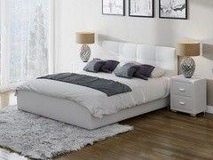 Кровать Кровать ORMATEK Life 1 160x200 (белый)