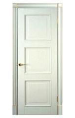 Межкомнатная дверь Межкомнатная дверь из массива Поставский мебельный центр М17-Г