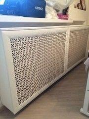 Экран для радиаторов Tenek.by Пример 166