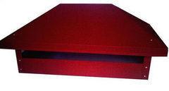 Кровельная вентиляция МСК Инвест Зонты на вентшахты и дымоходы