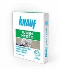 Шпатлевка Шпатлевка Knauf Fugen Hydro