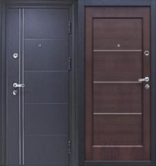 Входная дверь Входная дверь Йошкар Феррум (венге)