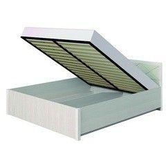 Кровать Кровать Глазовская мебельная фабрика Марсель 33.2 с подъемным механизмом (1400)