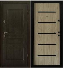 Входная дверь Входная дверь Магна МД-82 (беленый дуб)