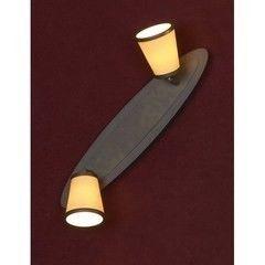 Настенный светильник Lussole Fossombrone LSL-2301-02
