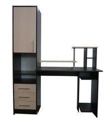 Письменный стол Стол компьютерный Компас КС-003-21