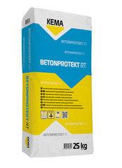 Защита и ремонт бетона Kema Betonprotekt RT