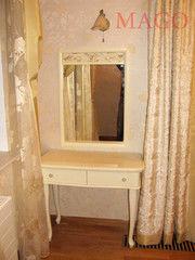 Туалетный столик Mago Вариант 37