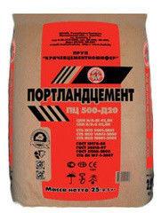 Цемент Кричевцементошифер Портландцемент шлак. ЦЕМ II/А-Ш 42,5 Н(CEM II/A-S 42,5N) 50 кг