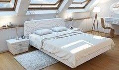 Кровать Кровать Мебель-Неман Милана МН-119-01