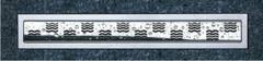 Viega Дизайн-решетка ER6 94678