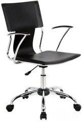 Офисное кресло Офисное кресло Signal Q-010 (черный)
