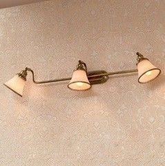 Настенно-потолочный светильник Citilux Прованс CL511533
