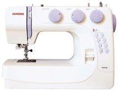 Швейная машина Швейная машина Janome VS 54S