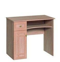 Туалетный столик Глазовская мебельная фабрика Sherlock 53 (дуб сонома)